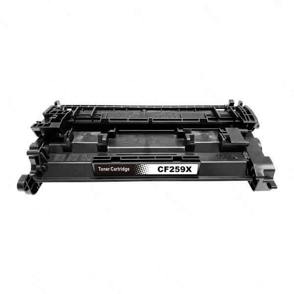 Съвместима тонер касета HP CF259X без чип