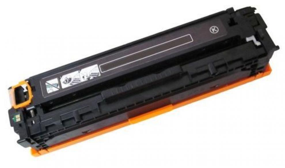 Съвместима тонер касета CANON CRG718 TONER BLACK