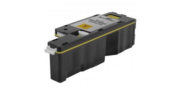 Съвместима тонер касета XEROX PHASER 6020,6022, WC6025 (106R02756) - YELLOW TONER
