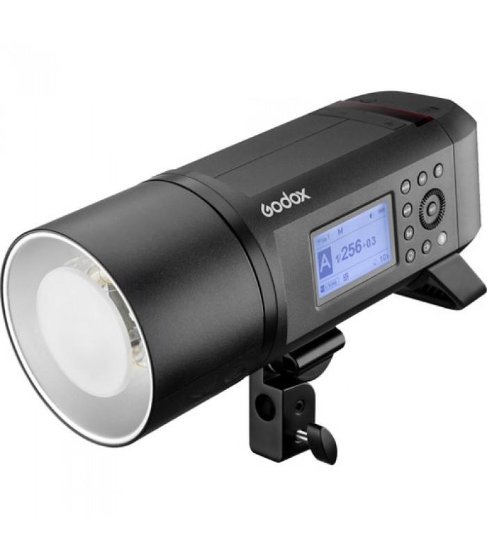 Преносим батериен TTL моноблок GODOX WITSTRO AD600PRO