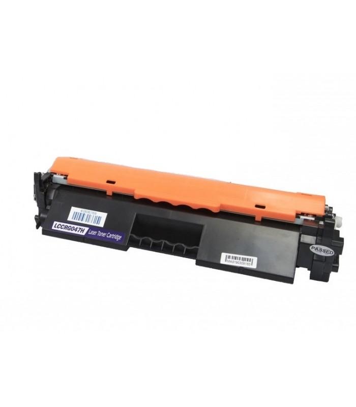 Съвместима тонер касета CANON CRG047H