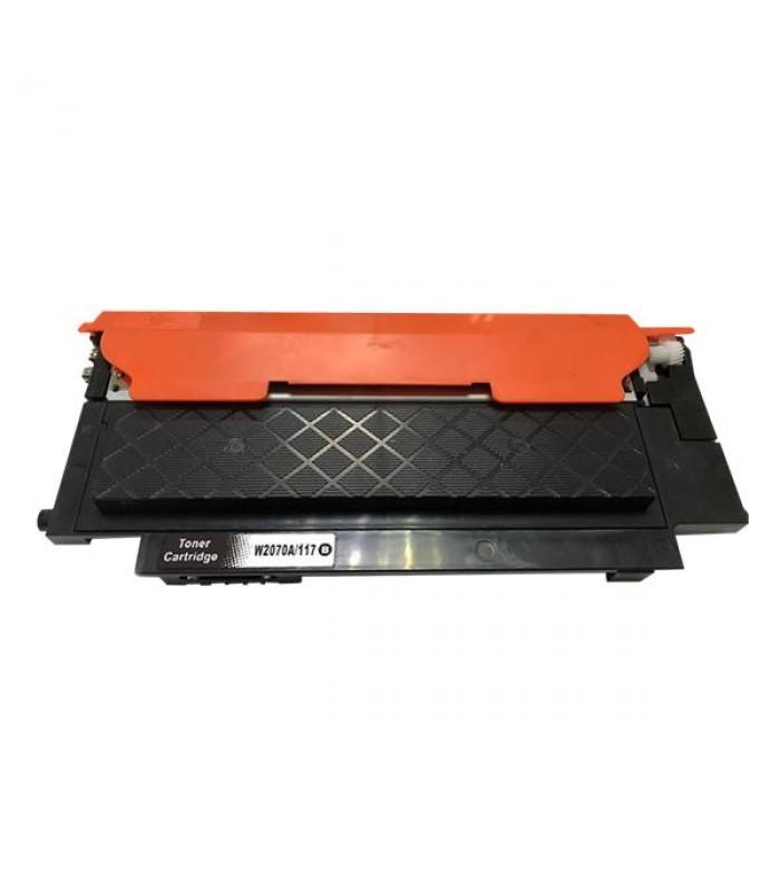 Съвместима тонер касета HP 117A BLACK