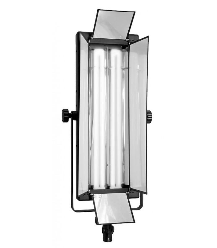 Флуоресцентно коригирано осветление 110W