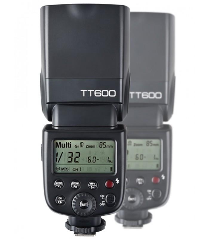 Светкавица SPEEDLITE TT600