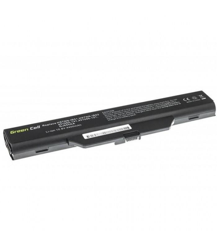 Батерия за лаптоп HSTNN-IB51 FOR HP 550 610 615 COMPAQ 550 610 615 6720 6830 LB51 10.8V 4400MAH
