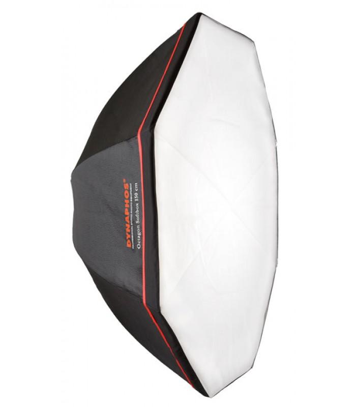 Осмоъгълен Софтбокс 150 см