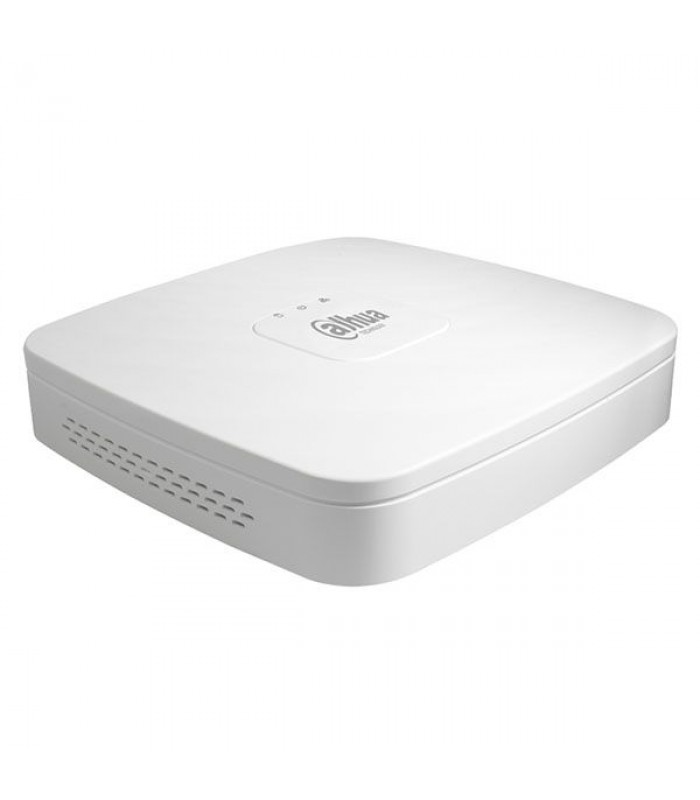 Видеорекордер DAHUA HDCVI 8(10) - канален DVR HCVR4108C-S3