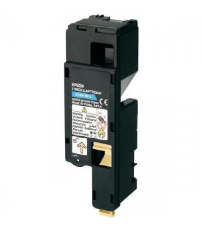 Съвместима тонер касета EPSON C1700 HY-CV-TFE047