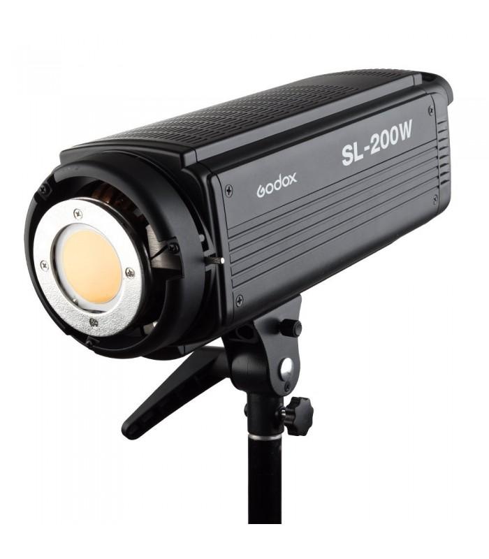 Диодно осветление GODOX SL-200W