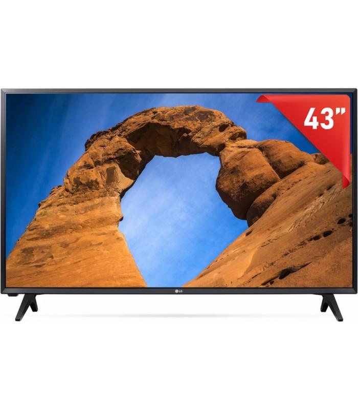 Телевизор LG LED 43LK5000PLA