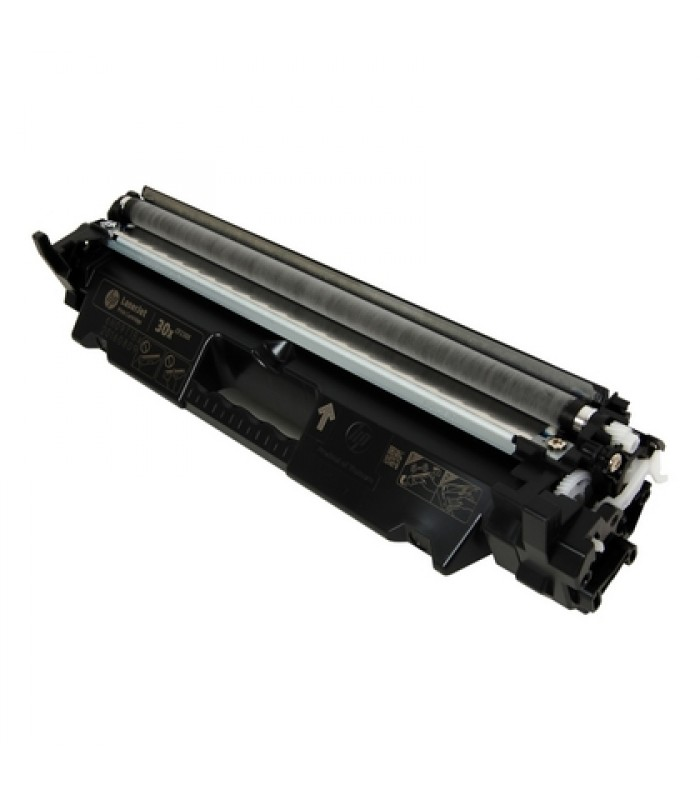 Съвместима тонер касета HP CF230A с чип