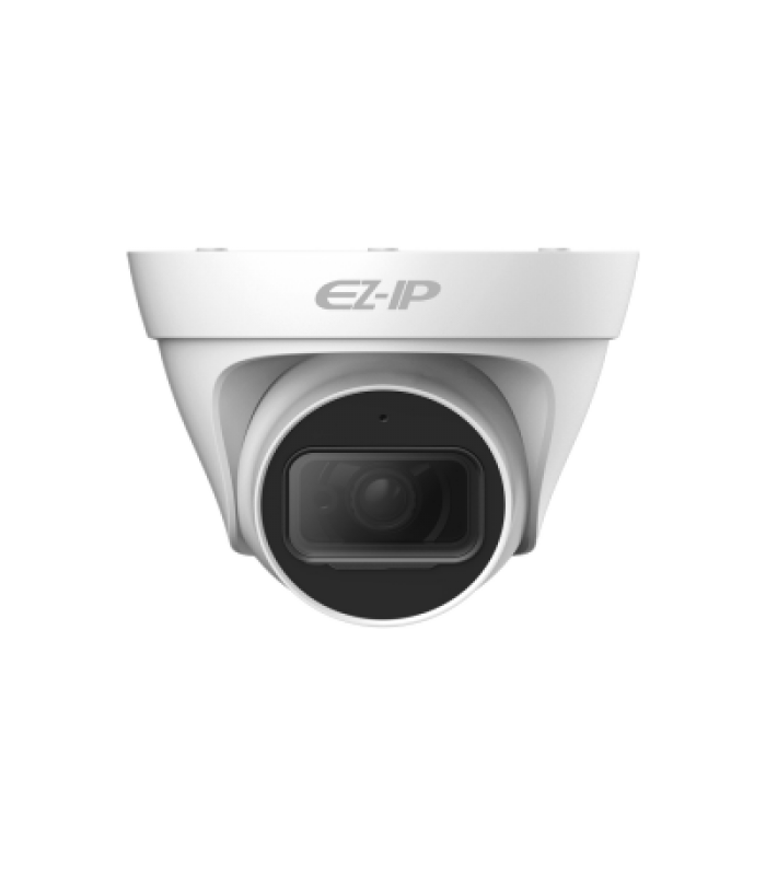 Куполна камера 2MP IR TURRET NETWORK CAMERA
