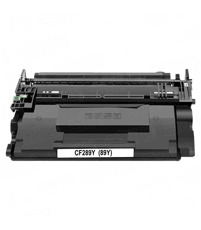 Съвместима тонер касета HP CF289Y без чип