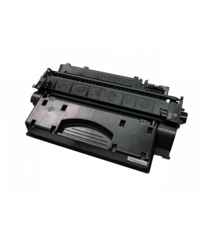 Съвместима тонер касета HP CE505X TONER