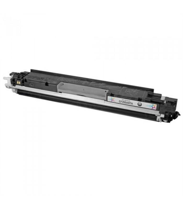 Съвместима тонер касета HP CF350A TONER BLACK