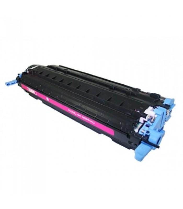 Съвместима тонер касета HP Q6003A TONER MAGENTA (124A)