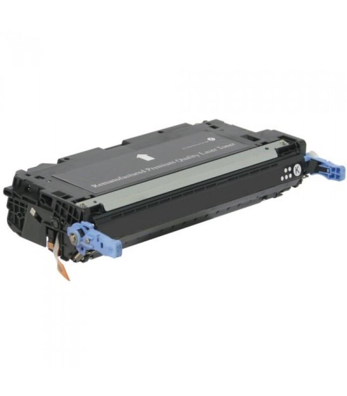 Съвместима тонер касета CARTRIDGE711 (CRG711) BLACK