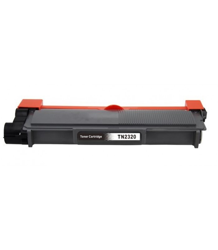 Съвместима тонер касета BROTHER TN660/ TN2320/ TN2345/ TN2350 TONER