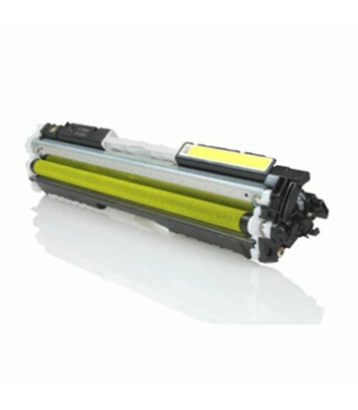 Съвместима тонер касета CANON LBP 7010C TONER YELLOW (CRG729)