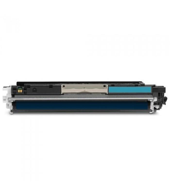 Съвместима тонер касета HP CE311A TONER CYAN (126A)