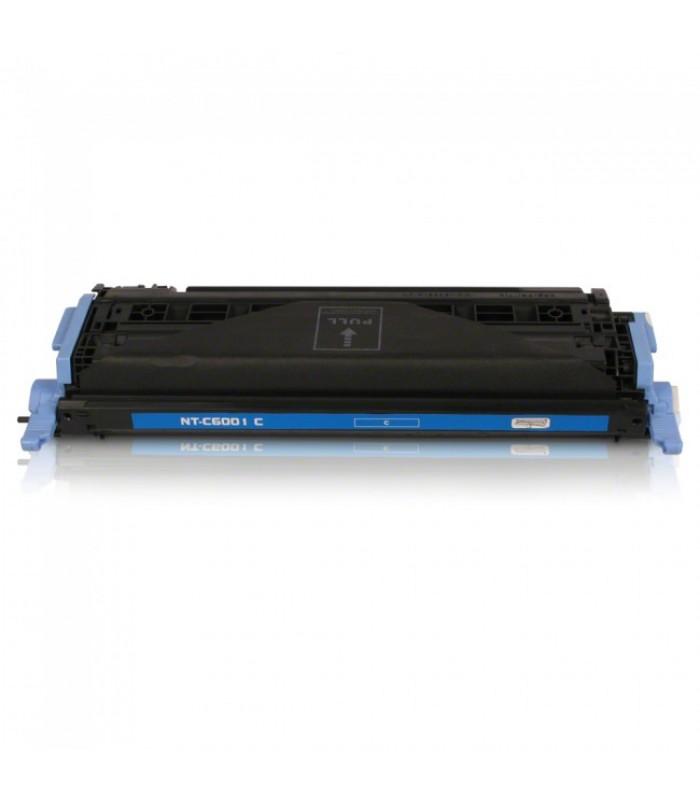 Съвместима тонер касета HP Q6001A TONER CYAN (124A)