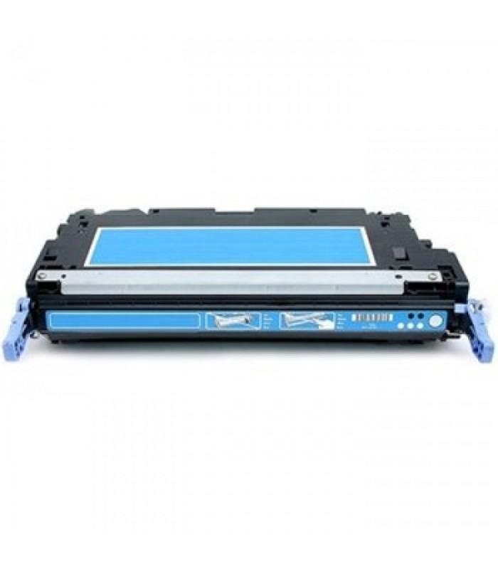 Съвместима тонер касета HP Q6471A TONER CYAN (502A)