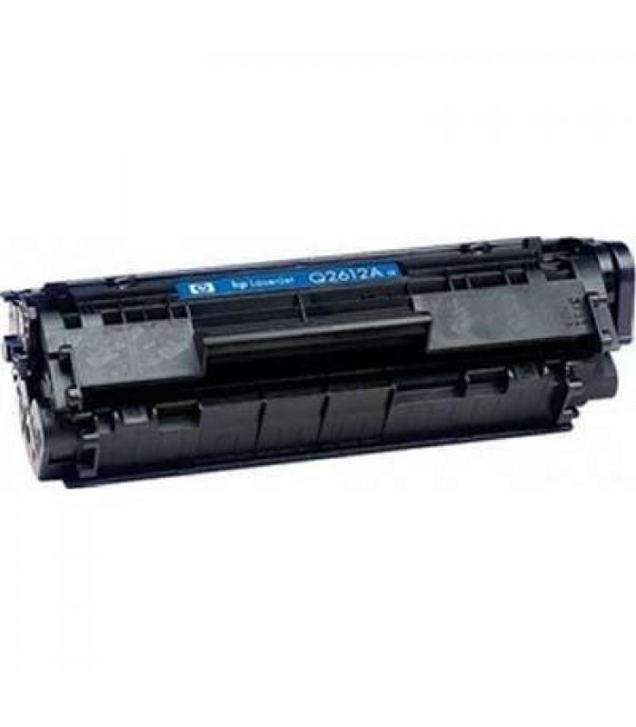 Съвместима тонер касета HP Q2612X TONER