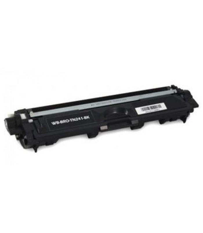 Съвместима тонер касета BROTHER TN241/TN245- HL-3140 - BK