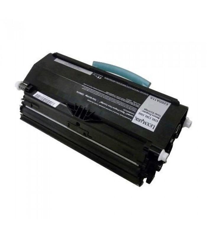 Съвместима тонер касета LEXMARK X264X/X364X