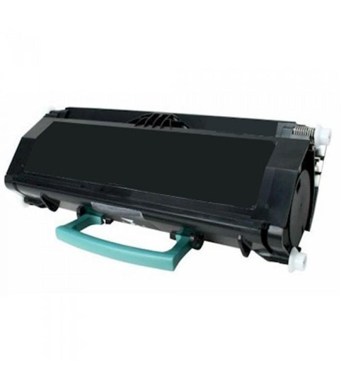 Съвместима тонер касета LEXMARK E260X