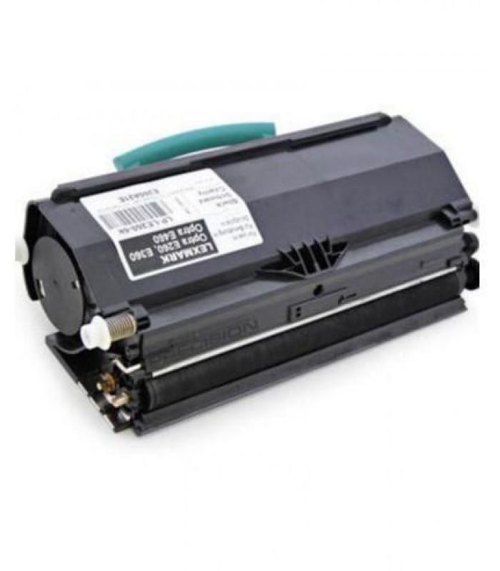 Съвместима тонер касета LEXMARK E360