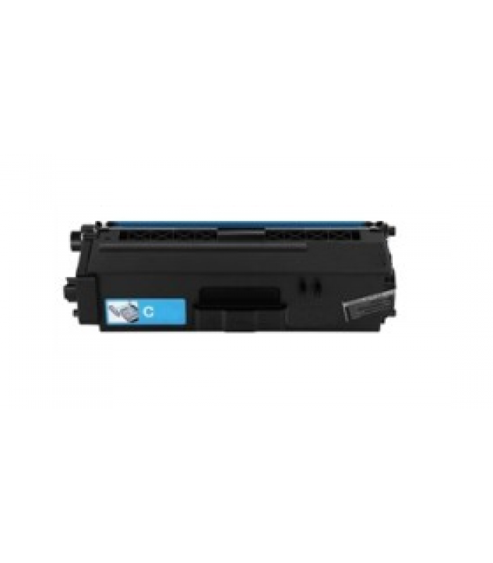 Съвместима тонер касета BROTHER TN336 / TN326 CYAN