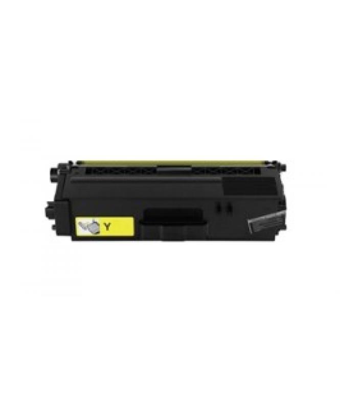Съвместима тонер касета BROTHER TN336 / TN326 YELLOW