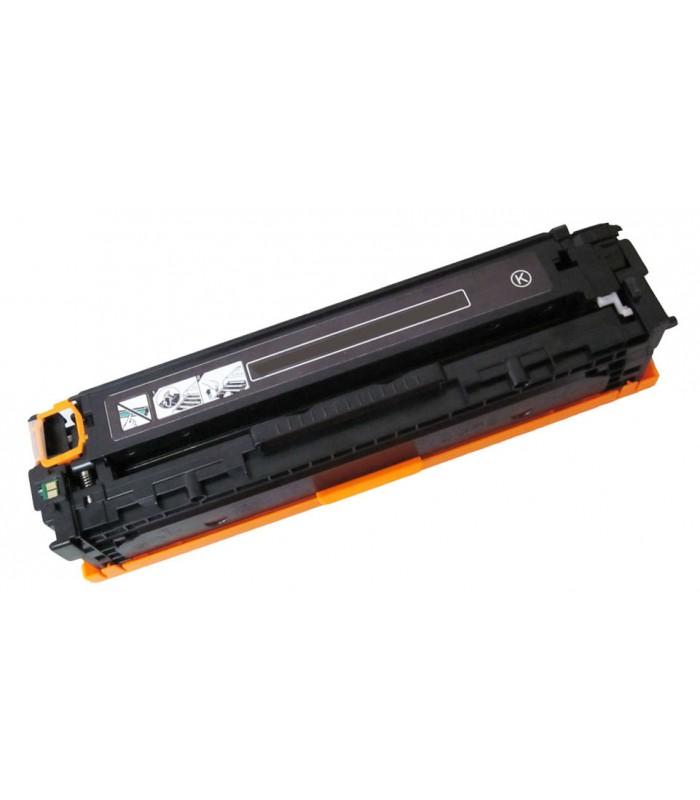 Съвместима тонер касета CANON CRG731 TONER BLACK