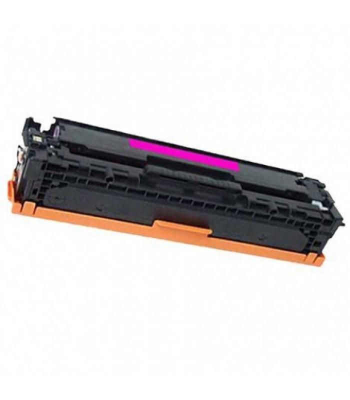 Съвместима тонер касета HP CF413X MAGENTA