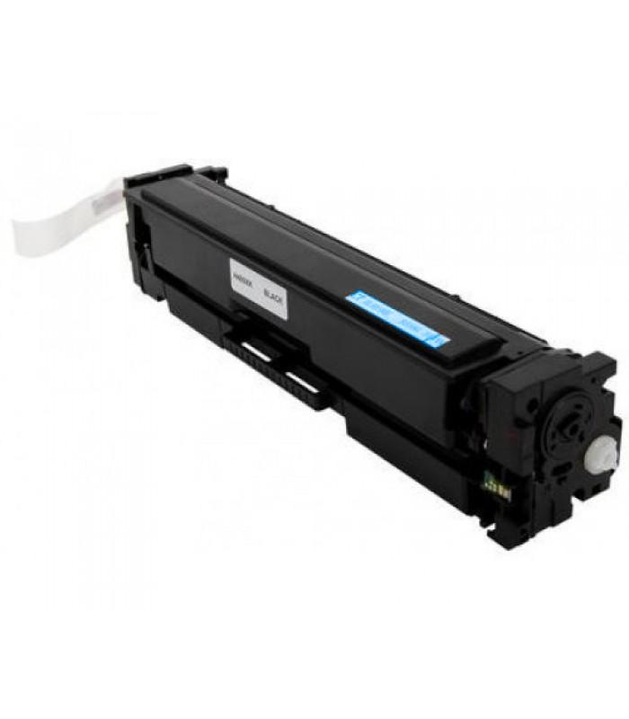 Съвместима тонер касета HP CF541X CYAN TONER