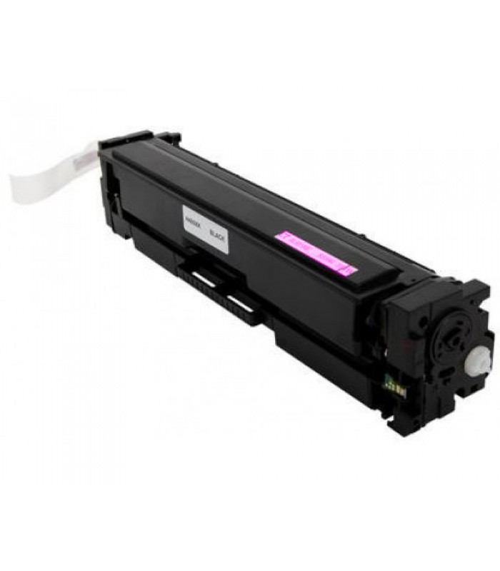 Съвместима тонер касета HP CF543X MAGENTA TONER