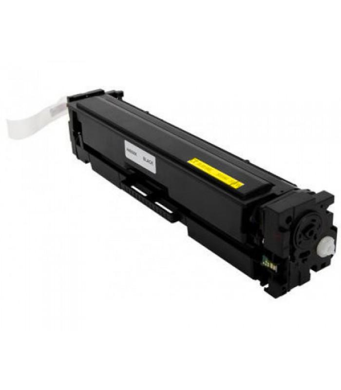 Съвместима тонер касета HP CF542X YELLOW TONER
