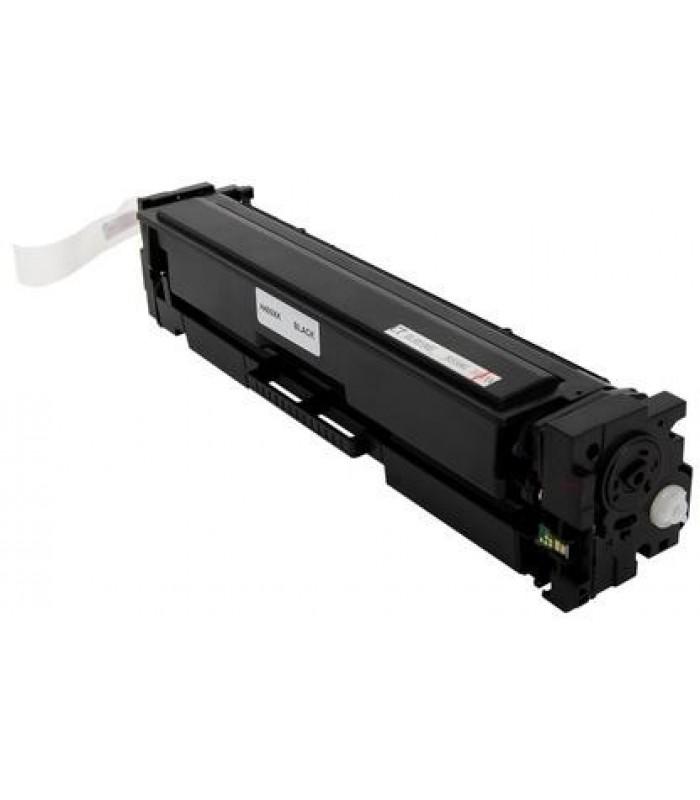 Съвместима тонер касета HP CF540X BLACK