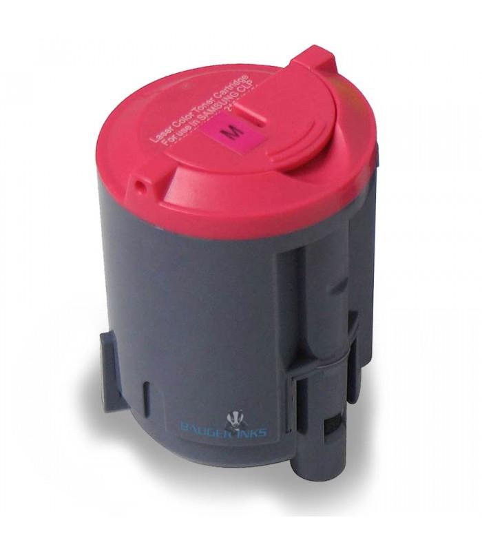 Съвместима тонер касета SAMSUNG CLP 300 MAGENTA