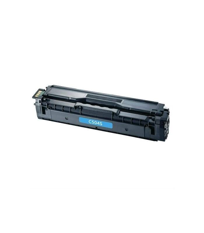 Съвместима тонер касета TK 5220 CYAN TONER
