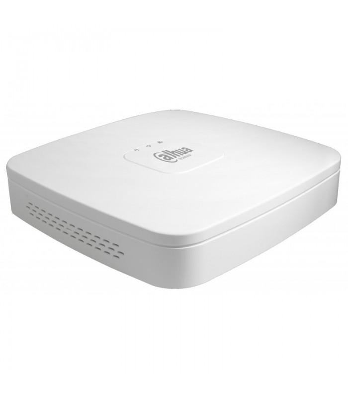 Видеорекордер DAHULA HDCVI 8(12)-канален DVR HCVR5108C-S3