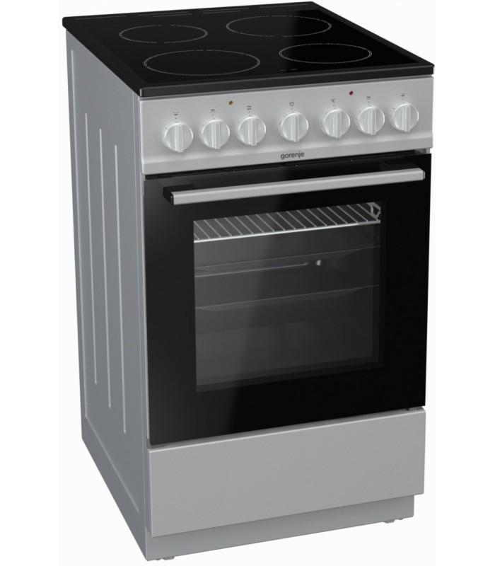 Готварска печка с керамичен плот GORENJE EC5241SG