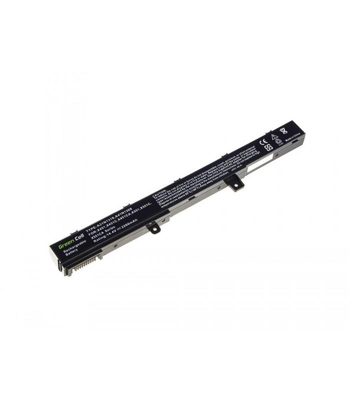 Батерия за лаптоп ASUS R508 R556 R509 X551 14.8V 2200MAH