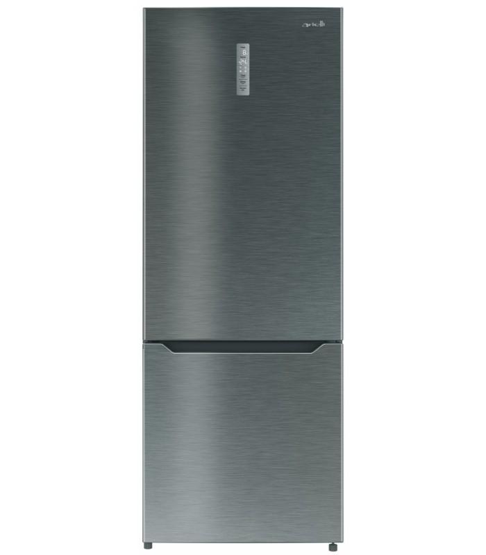 Хладилник с фризер ARIELLI ARD-572RWEN