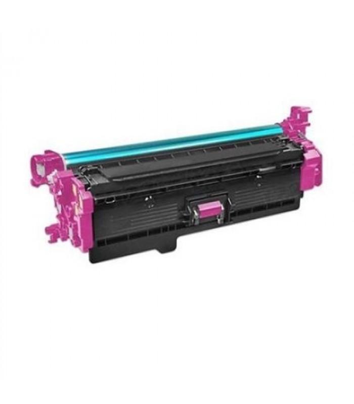 Съвместима тонер касета HP CF363X MAGENTA