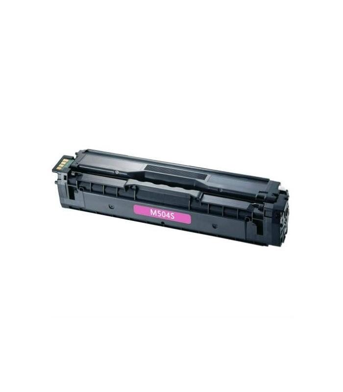 Съвместима тонер касета SAMSUNG CLT-K504S MAGENTA
