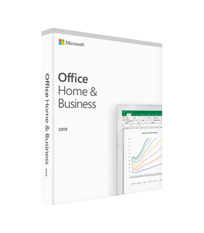 OFFICE 2019 HOME AND BUSINESS за MAC