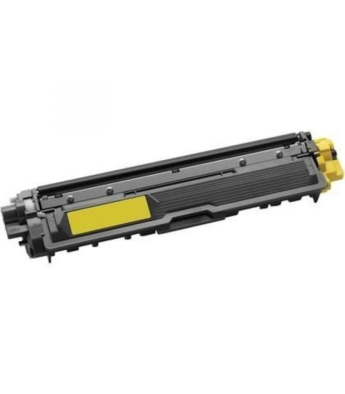 Съвместима тонер касета BROTHER TN241/TN245- HL-3140 - YELLOW