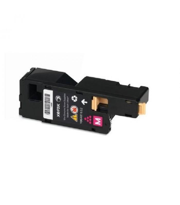 Съвместима тонер касета XEROX PHASER 6010 MAGENTA